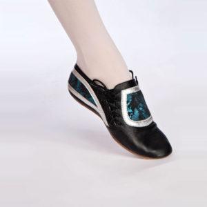 туфли танцевальные женские жасмин