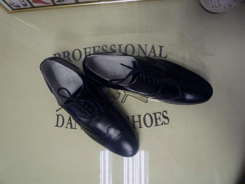 туфли мужские сценические
