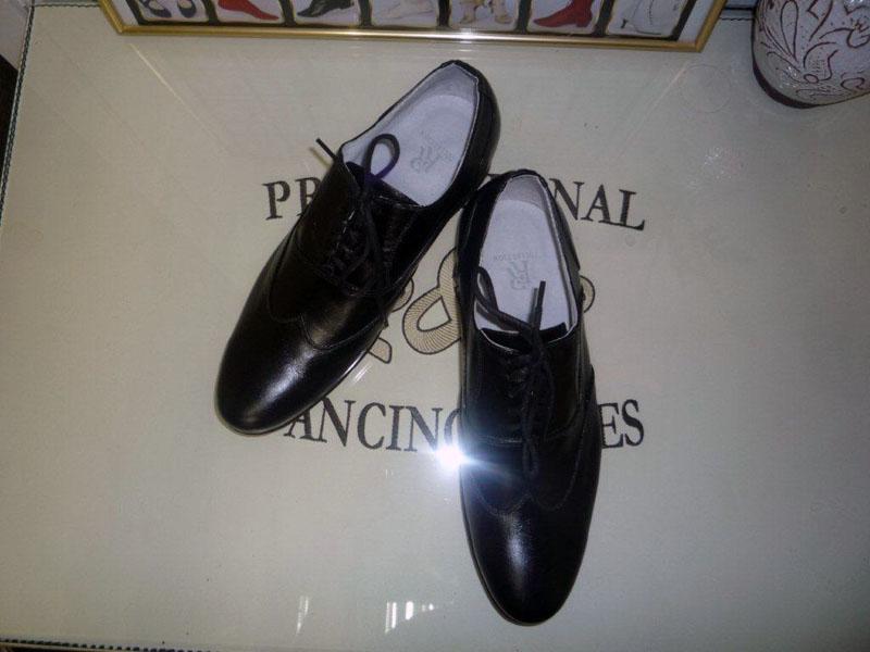 туфли чиновника бакина
