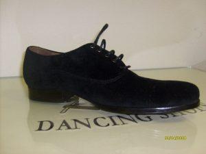 Туфли сценические театральные