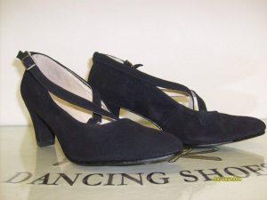 туфли сценические женские