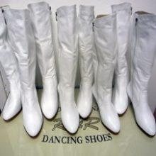 обувь для коллектива Буратино