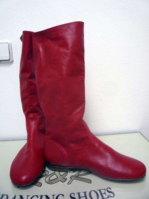 обувь для театра Геликон