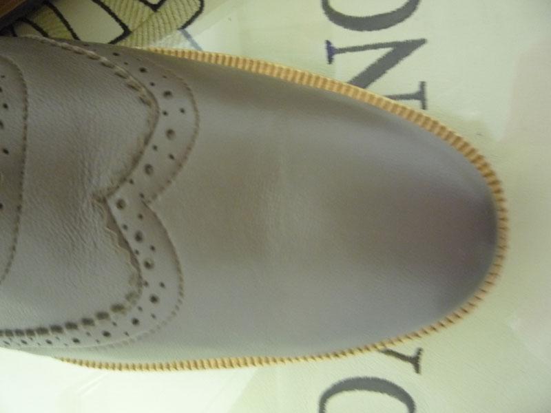 мужская обувь для театра Табакова
