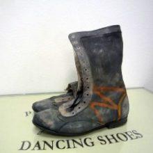 Рикки Тикки Тави ботинки