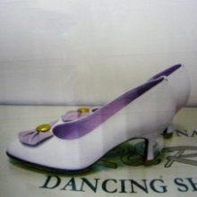 Обувь для театра Ленком
