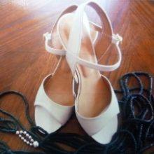 обувь для аргентинского танго