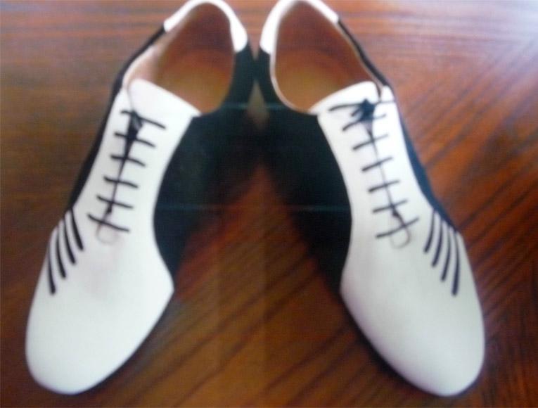 туфли сужские для аргентинского танго