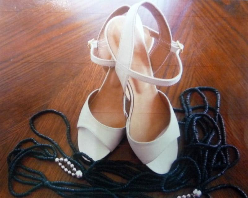 туфли женские для аргентинского танго