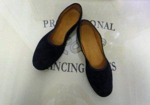 Сценические туфли для театра Эрмитаж