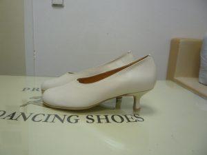 Манекены. Туфли сценические.