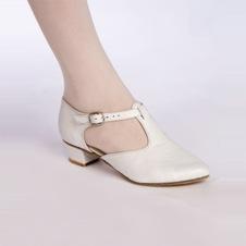 туфли танцевальные веснушки