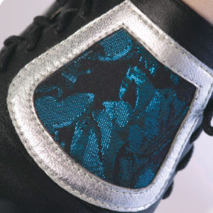 туфли танцевальные жасмин