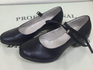 туфли танцевальные женские