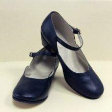 туфли танцевальные березка