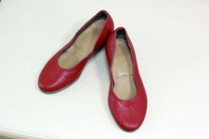туфли танцевальные женские маруся арт. 043к