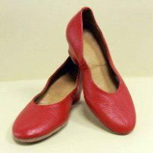 туфли танцевальные женские маруся арт.043к